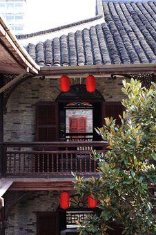 Free Chinese Garden Stock Photos - 15810313