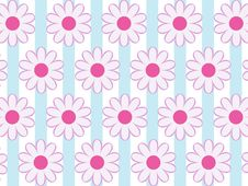 Free Floral Wallpaper Stock Images - 15810994