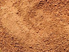 Free Cocoa Texture Royalty Free Stock Photos - 15811028