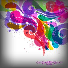 Free Abstract Colorful Background Stock Photos - 15812053
