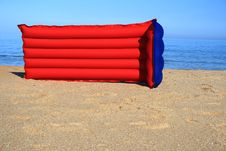 Free Air Bed Stock Image - 15813531
