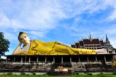 Free Image Of Buddha Stock Images - 15814404