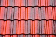 Free Roof-tiles Royalty Free Stock Images - 15815469