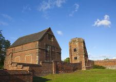 Free Bradgate House Chapel Royalty Free Stock Images - 15817929