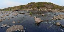 Free Evening River Stock Photos - 15818163