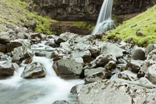Free Beautiful Waterfall Stock Photos - 15818683