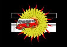 Free Happy Bus Stock Photo - 15819960