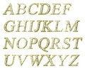 Free Alphabet Stock Images - 15824724