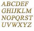 Free Alphabet Stock Images - 15824764