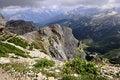 Free Landscape Dolomites Royalty Free Stock Photos - 15826968