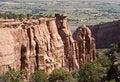 Free Colorado National Monument Stock Image - 15829991