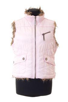 Female Winter Jacket   Isolated Royalty Free Stock Photography