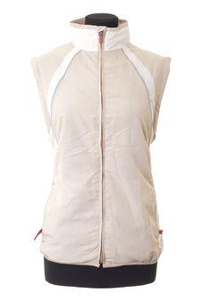Free Female Autumn Jacket | Isolated Royalty Free Stock Image - 15820716