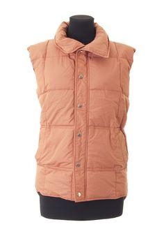 Female Winter Jacket   Isolated Stock Photo