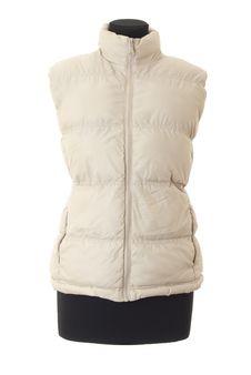 Female Winter Jacket   Isolated Stock Photography