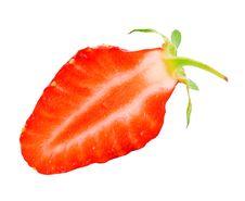 Free Strawberry Royalty Free Stock Photos - 15821498