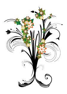 Free Flower Stock Photo - 15822750