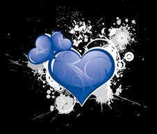 Free Heart Stock Image - 15822781