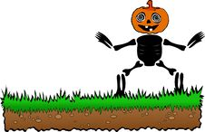 Free The Halloween  Designs Stock Photos - 15825273