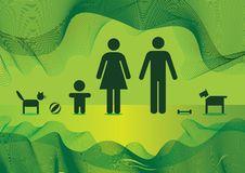 Free Basic Family Stock Image - 15825721
