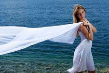 Free Beautiful Girl Royalty Free Stock Image - 15825996