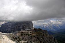 Free Landscape Dolomites Stock Image - 15826711