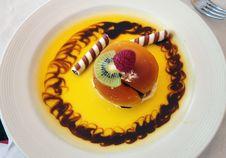 Free Fruit Dessert Royalty Free Stock Photos - 15826878