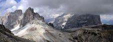 Free Landscape Dolomites Royalty Free Stock Images - 15826889