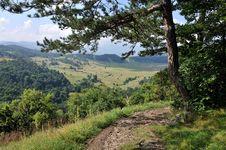 Free Rhdope Mountains Royalty Free Stock Image - 15827596