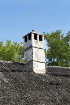 Free Old Chimney Stock Photos - 15827723