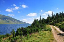 Free Lake Stock Image - 15827821
