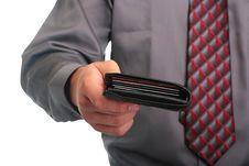 Free Porte-monnaie Royalty Free Stock Photo - 15827905