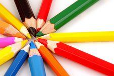 Free Pencils Stock Photos - 15828173