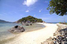 Free Island Stock Image - 15828271
