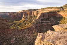Free Colorado National Monument Stock Image - 15829711