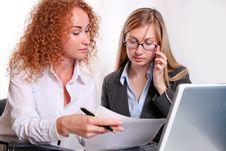 Free Businesswoman Stock Photos - 15829733