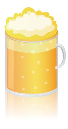 Free Beer Mug Royalty Free Stock Photos - 15829888