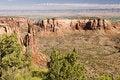 Free Colorado National Monument Royalty Free Stock Photos - 15830098