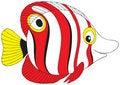 Free Tropical Fish Stock Photos - 15831433