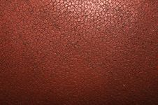 Free Vintage Old Worn Leather Brown Background Stock Images - 15830014