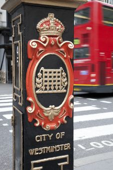 Free City Of Westminster Stock Photography - 15832082