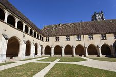 Free Cloister Stock Images - 15832934