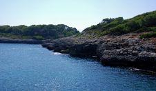 Free Cala Sa Nau (Mallorca) Stock Images - 15834004