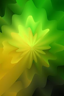 Free Green Background Stock Image - 15834211
