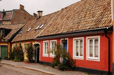 Free Traditional Housing Stock Images - 15835034