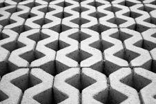 Free Bricks Royalty Free Stock Image - 15835316