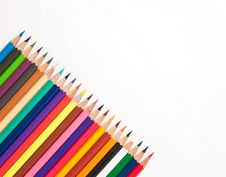 Free Colorful Of Pastel Stock Photography - 15836572