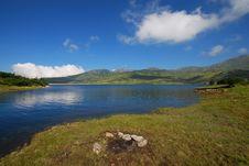 Free Lake Royalty Free Stock Photo - 15837995