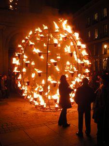 Free Fuego Stock Photo - 158371190