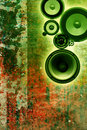 Free Music Background Royalty Free Stock Photos - 15849308